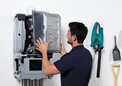 Boiler Repairs Woodford